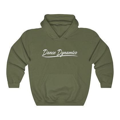 Dance Dynamics IN Unisex Heavy Blend™ Hooded Sweatshirt