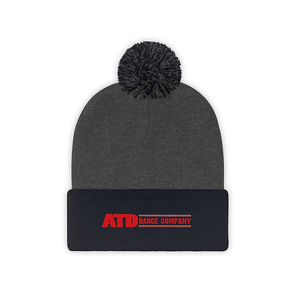 All That! Pom Pom Beanie