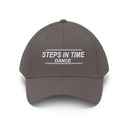 SIT Unisex Twill Hat