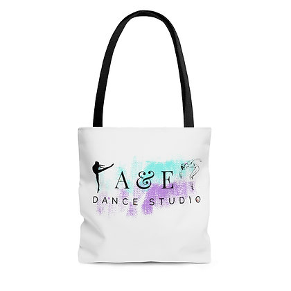A&E Tote Bag