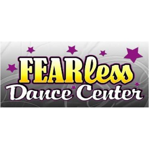 Fearless Dance Center Tiny All Stars