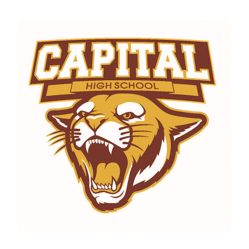 Capital HS Varsity