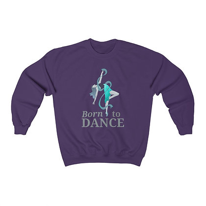 BTD Adult Unisex Heavy Blend™ Crewneck Sweatshirt