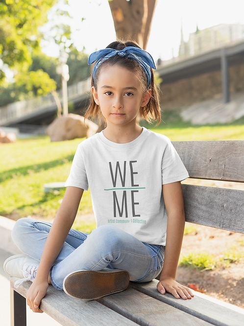 We Over Me Youth Tee