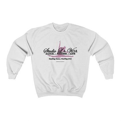SLV Adult Unisex Heavy Blend™ Crewneck Sweatshirt