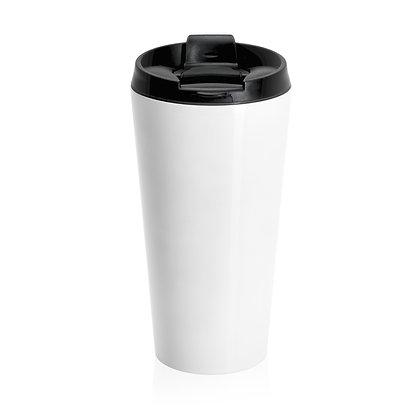 Hunter's Stainless Steel Travel Mug