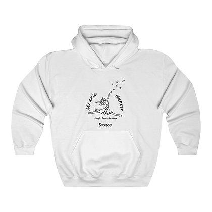 MHD Adult Unisex Heavy Blend™ Hooded Sweatshirt