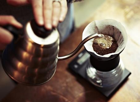 初創和SME企業錦囊系列 – 人力資源管理 X 手沖咖啡