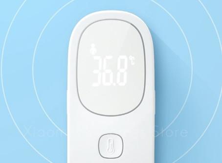 Body Temperature checks
