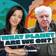 Ep 1. David Attenborough - 'We Have To Believe It's Possible'