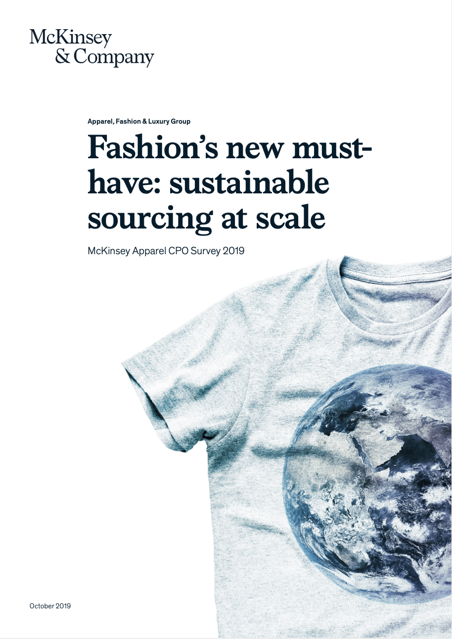 Mckinsey & Company - Fashions new must h