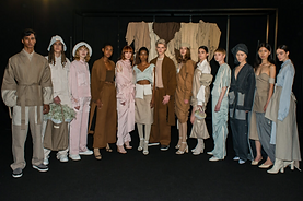 A CUT ABOVE: Theme Launch at Fashion for Good Experience
