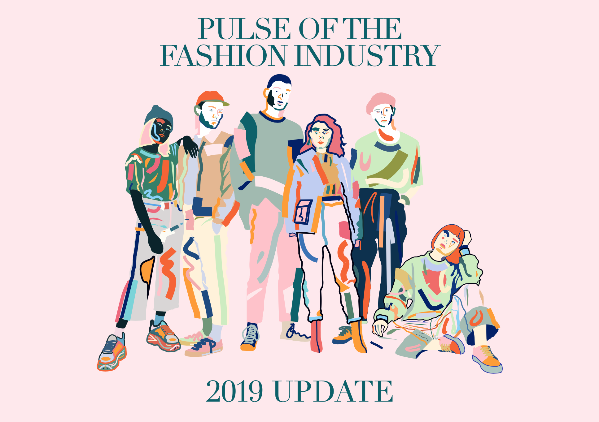 Pulse of Fashion 2019