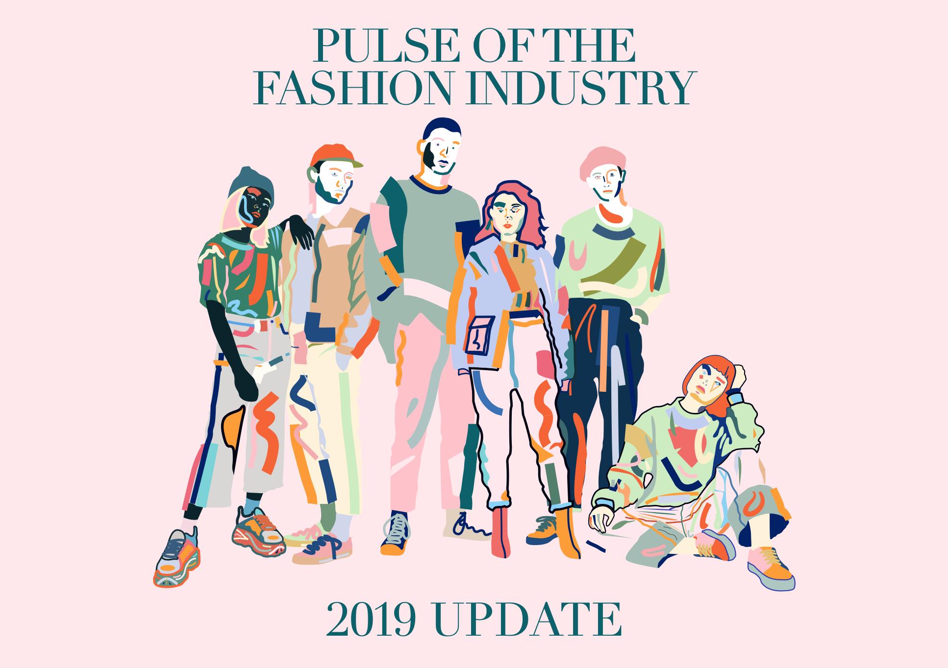 Pulse of Fashion 2019