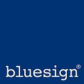 Bluesign technologies