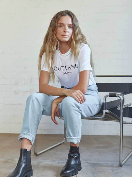 Outland Denim Release Jeans Redesign Collection