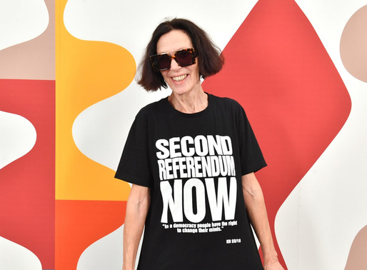 Voices for Change: The people working to make the fashion industry more accountable