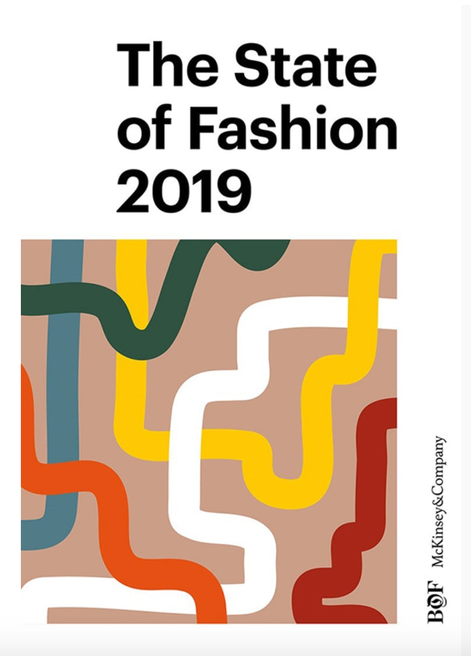 The State of Fashion 2019