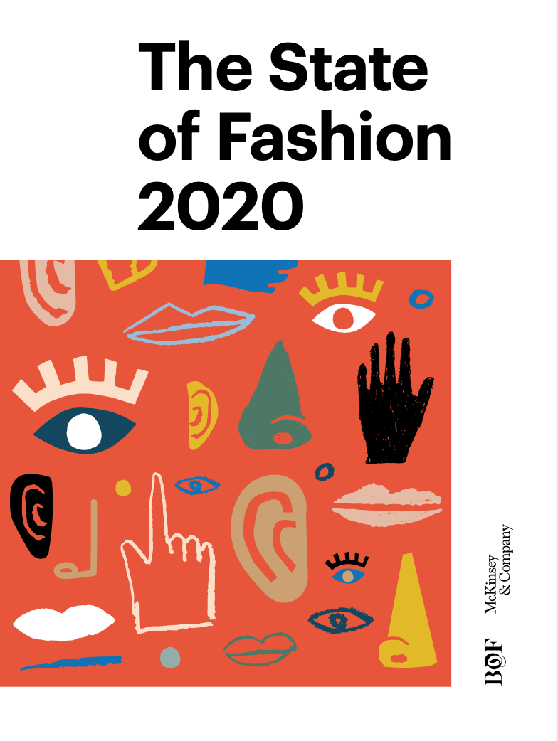 BOF -The State of Fashion 2020