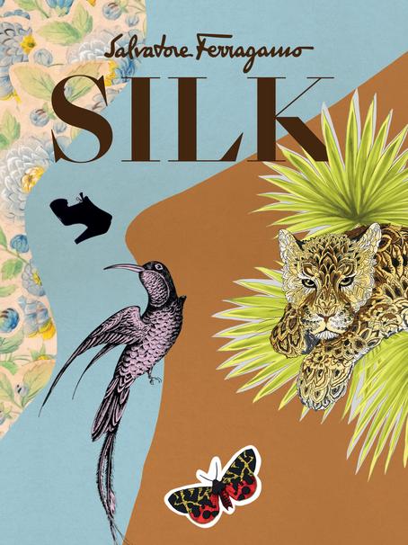 Silk by Salvatore Ferragamo