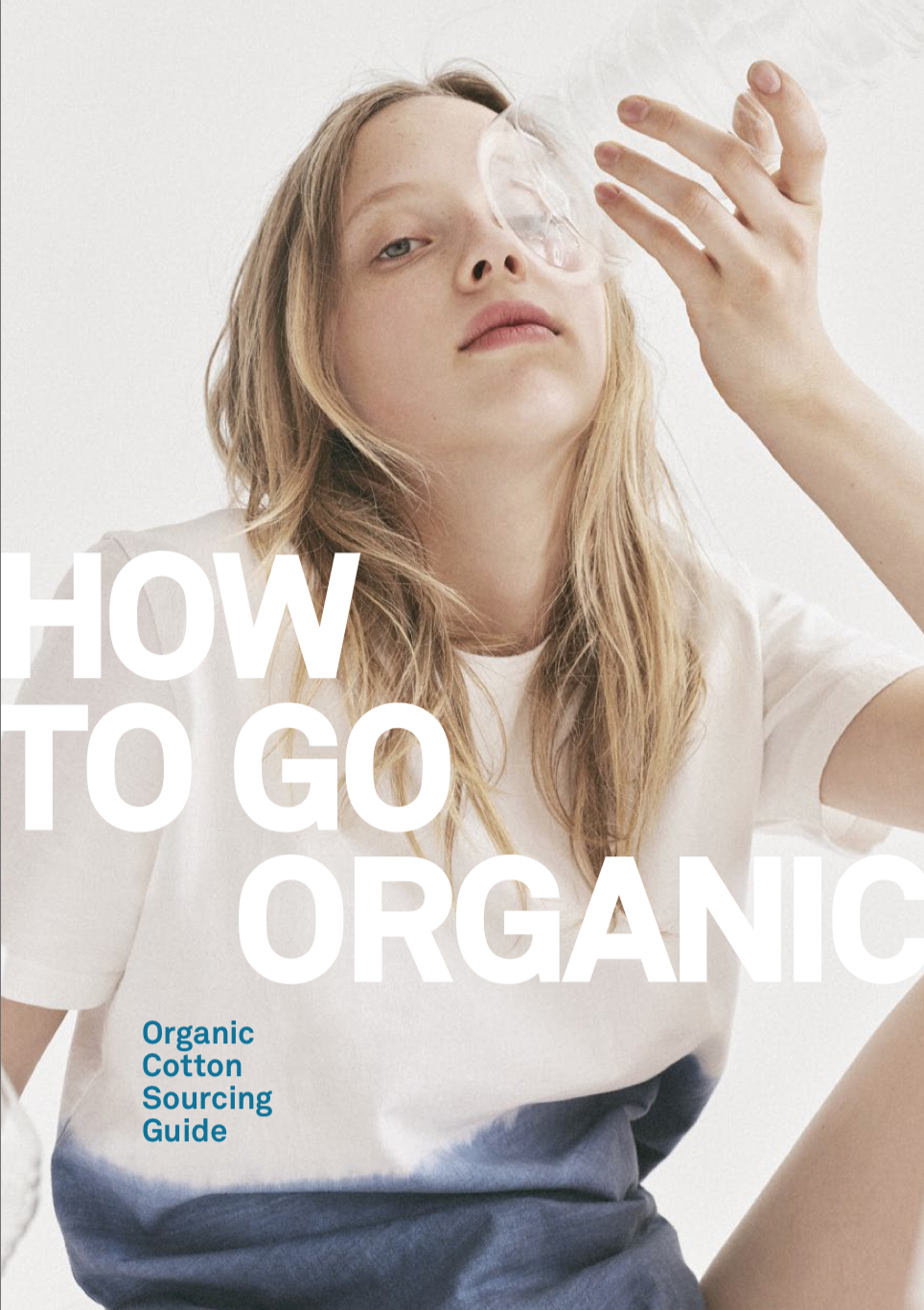 How to go Organic - Industry Guide