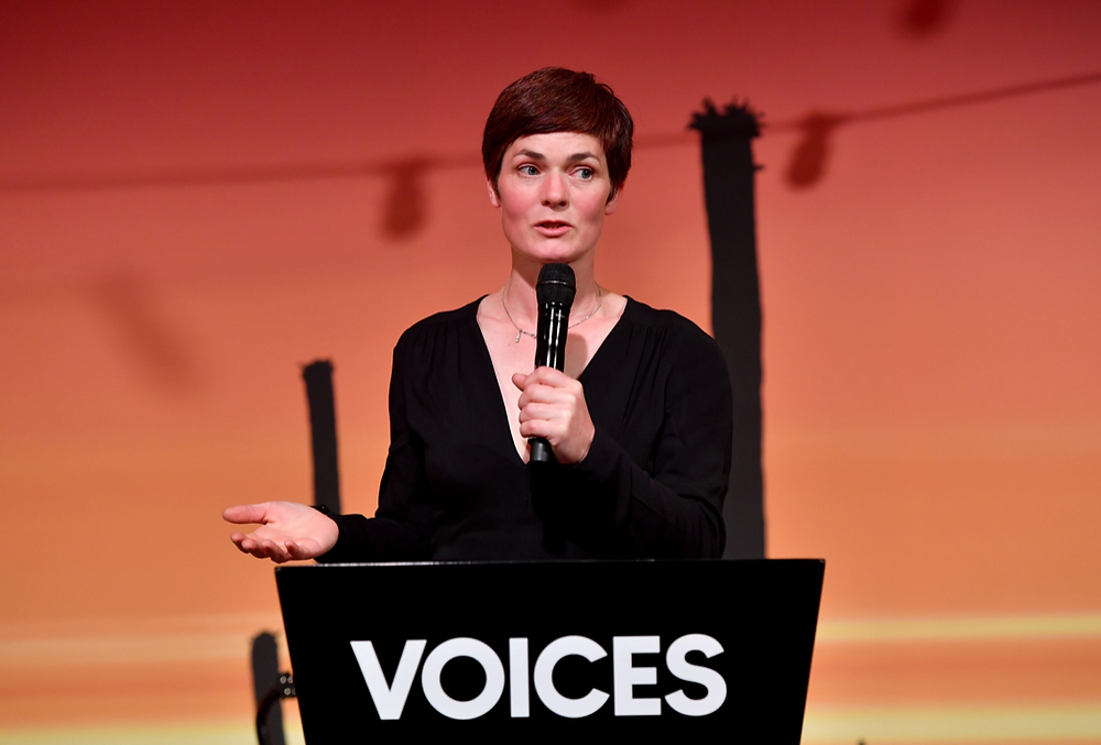 BoF Voices Awards 2018