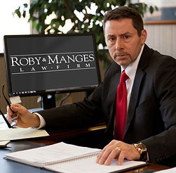 Tom Manges Personal Injury Lawyer