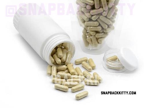 3 Boric Acid Pills