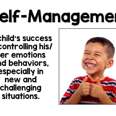 Emotional Intelligence: Personal Responsibility Part 1