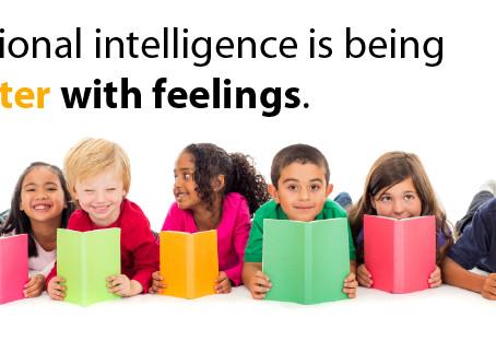 Emotional Intelligence: Self-Management