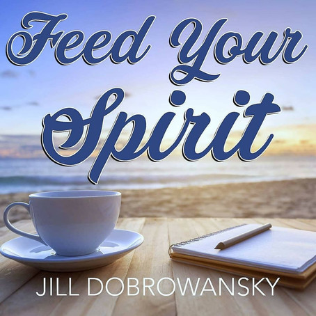 Feed Your Spirit Podcast: A conversation