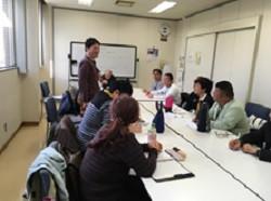 令和元年度 静岡県手をつなぐ育成会 中部地区連合会「ふれあいの会」《本人支援部》