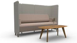 NEW - 3 Seat Sofa