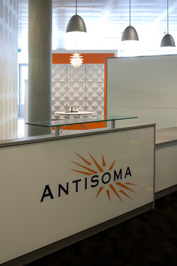 Antisoma