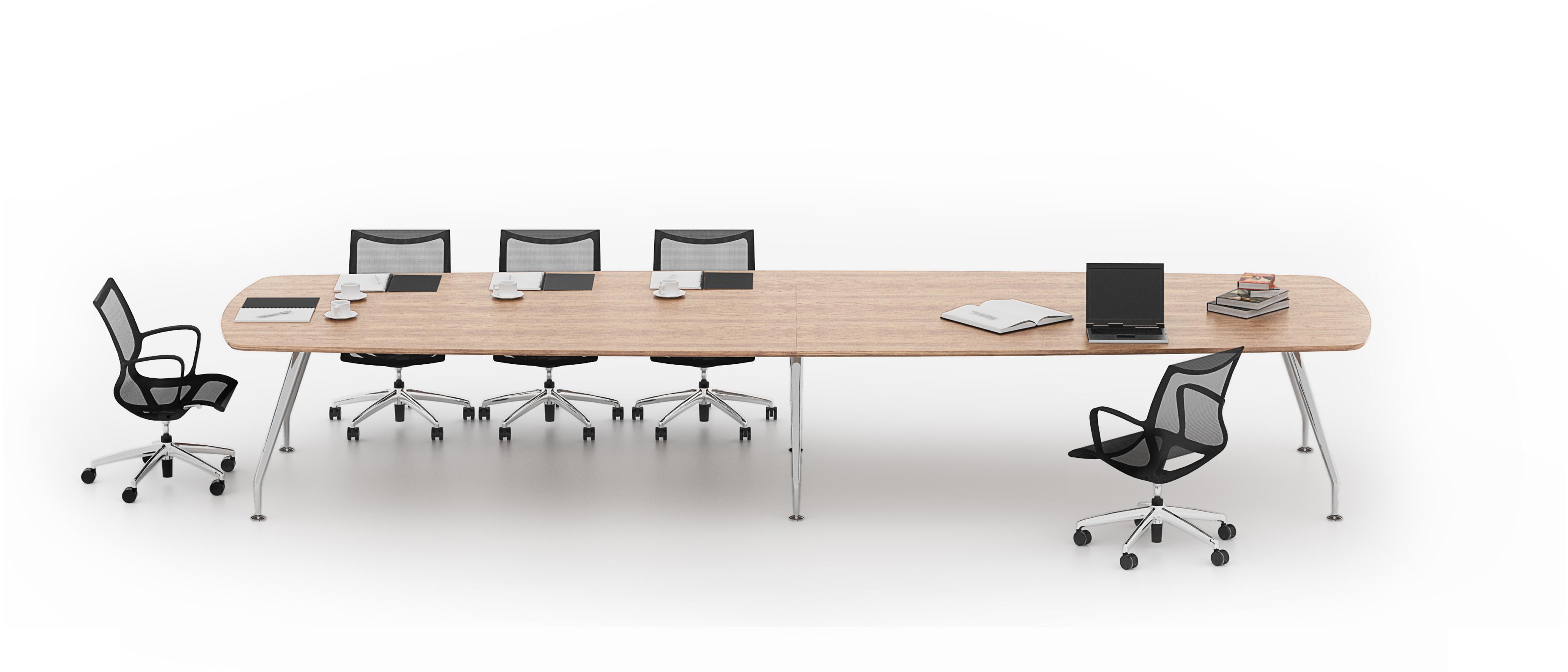 Walnut boardroom table_rev b