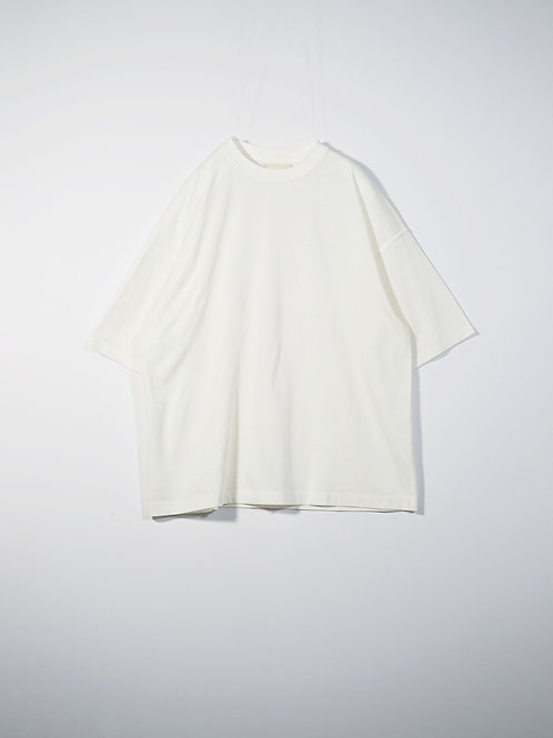 OVERSIZED INSIDE-OUT T-SHIRT