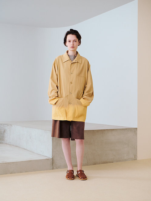 LOOSE COVERALL JACKET