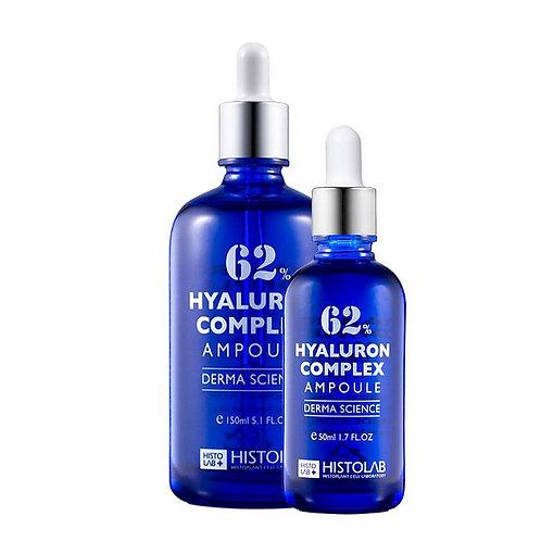62% Hyaluron Complex Ampoule 50ml