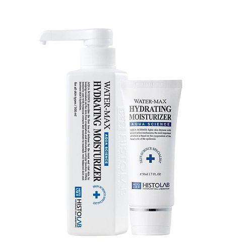 Water-Max Hydrating Moisturizer