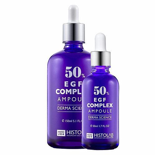 50% EGF Complex Ampoule