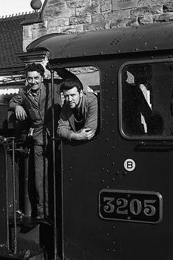 John Hill (right) and Henry Muller (.jpe