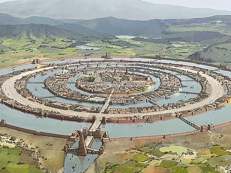 Aflevering 37: Atlantis