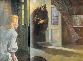 Aflevering 5: Vampieren