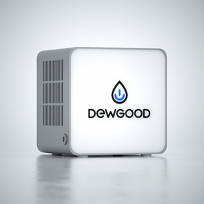 DewGood | promotional campaign