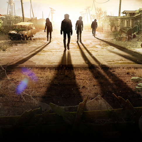 State of Decay 2 - Social