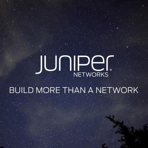 Juniper - Security