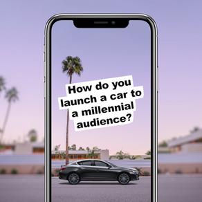 Acura IG Stickers - Case study