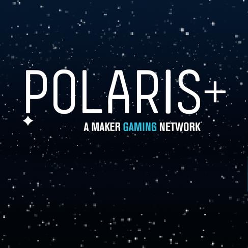 Polaris+ youtube channel Identity