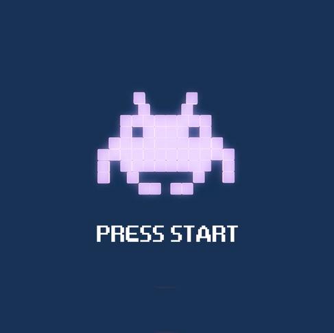 Retro View Arcade - Title