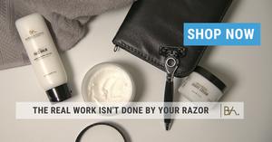 Burke Avenue Shaving Products